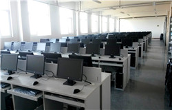 建筑CAD制图实验室