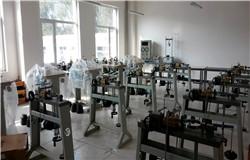 土工实验室